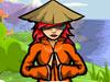 守护盲女忍者2