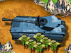 峡谷坦克塔防战
