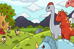 恐龙突击无敌版