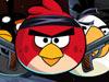 愤怒的小鸟战斗机