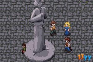魔法洞穴2(勇者山洞2)