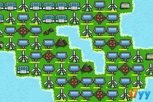 核反应堆放置中文版