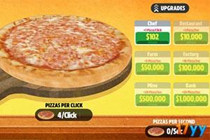 披萨放置大亨