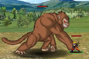 动漫英雄联盟1.0试玩版无敌版