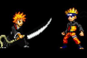 死神VS火影1.1
