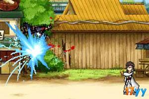 死神VS火影2.0无敌版