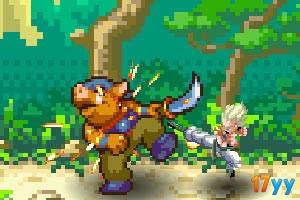 龙珠激斗2.6终极无敌版