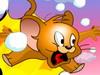 猫和老鼠玩冰球