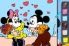 米老鼠的情人节
