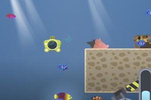 深海探索2无敌版