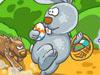 复活节兔子跳跃冒险