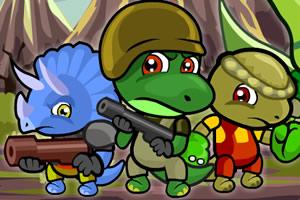 恐龙队冒险3