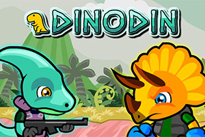 恐龙兄弟历险记