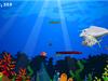 大鱼吃小鱼之深海进化