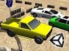 3d模拟停车练习