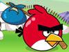 愤怒小鸟的飞行旅途