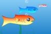 海底大鱼吃小鱼变态版