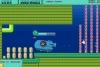 马里奥的潜水艇