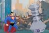 超人大战机器人