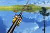 湖边钓鱼2