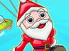 圣诞老人疯狂跳跃
