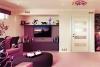 可爱的现代房间