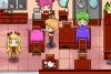 莉莉餐厅偷懒