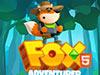 狐狸的丛林冒险