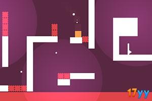 方块像素挑战无敌版