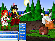 RPG小游戏大全