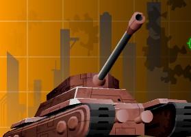 坦克2010