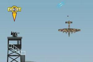 王牌轰炸机无敌版