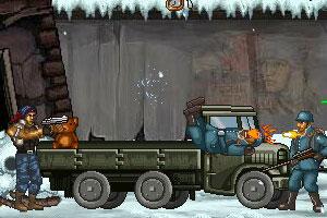 二战前线3超级无敌版