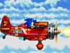 索尼克高空战机