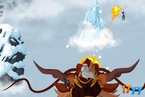科拉传奇之龙御在天