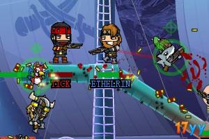 海盗史诗之战1.2无敌版