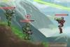 装甲战士2正式无敌版