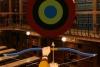隐藏在图书馆里的目标