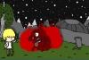 邪恶的太空生物2