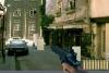 街道移动打靶