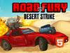 狂暴战车出击3(道路复仇者3)沙漠之战