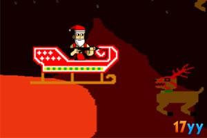 地狱圣诞节无敌版