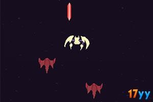 生物战机无敌版