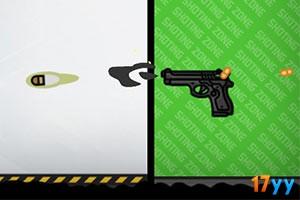 枪械俱乐部无敌弹药版