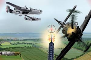 运输机保卫战无敌版