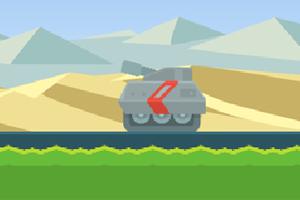 坦克神射手