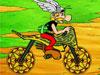 小丑摩托车之旅