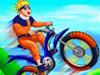 鸣人自行车越野挑战