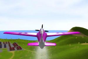 3D王牌飞行员加强版