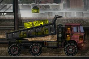 重型装载大卡车2
